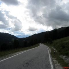 Alpler, İtalya II, İtalya II