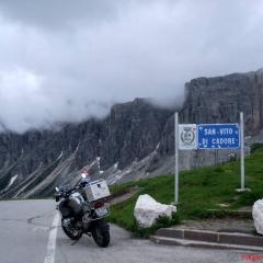Alpler, İtalya