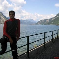 Alpler, Verbano, İtalya
