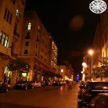 Beyrut, Lübnan, Ortadoğu