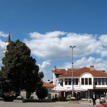 Ohrid, Makedonya
