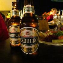 Makedonya Birası