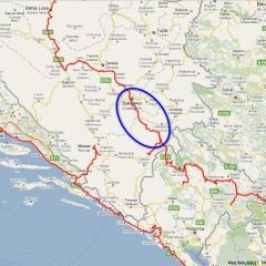 saraybosna-yolu-harita