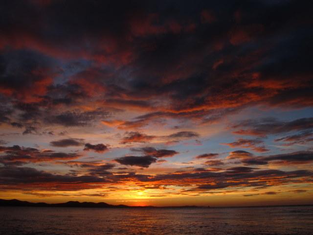 Zadar Günbatımı