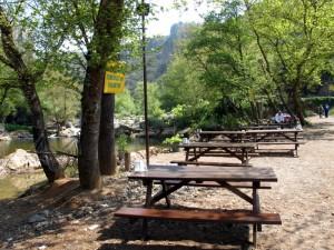 Ballı Kayalar Tabiat Parkı