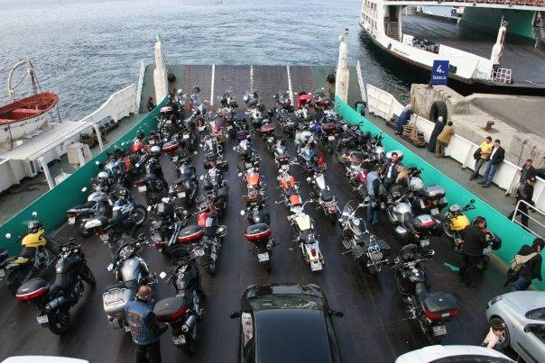 motosiklet festivali 2014
