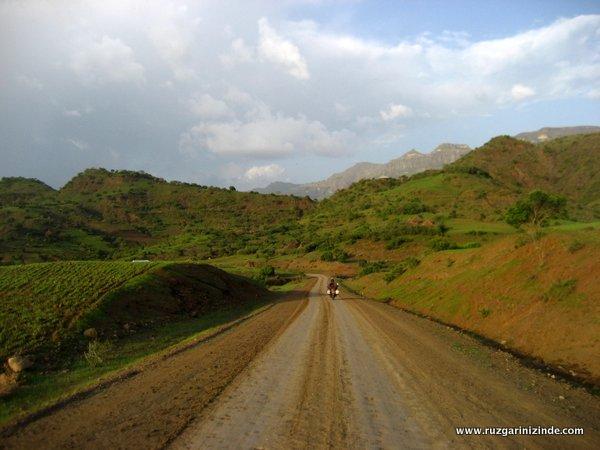 Etiyopya harikalar diyari 008