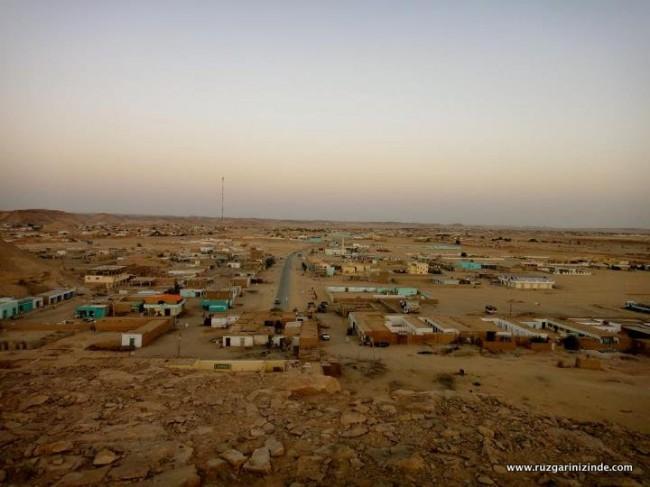 Sudan, Wadi Halfa