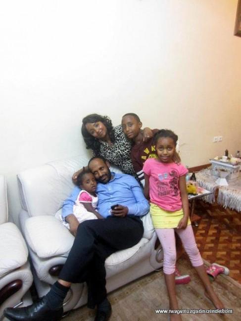 Etiyopya, Aile Yaşamı