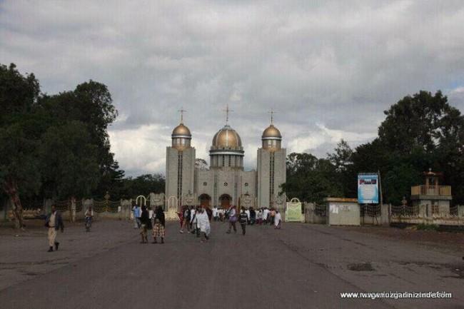 Etiyopya, Arba Minch
