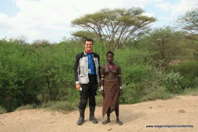 Etiyopya, Kabileler