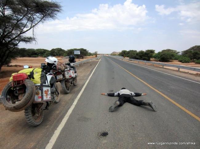 Kenya, Moyalle