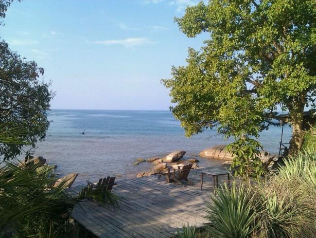 Malawi, Göl Kıyısı