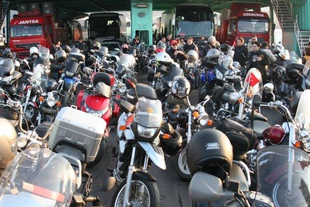 Motosiklet Festivali 2013