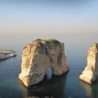 Beyrut-Lübnan-Ortadoğu