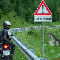 Alpler-İtalya