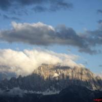 Alpler-Ortler-İtalya