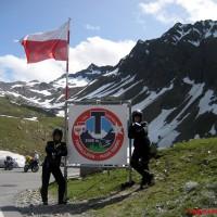 Alpler-Geçitler