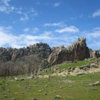 Karakayalar-Eskişehir-Türkiye