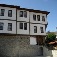 Safranbolu-Türkiye